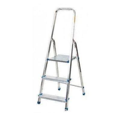 Лестница Стремянка Drabest алюминиевая 3 ступени DRALD-3, 10103A
