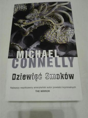 Dziewięć smoków-Michael Connell