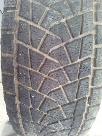 Резина покрышка шина скат колесо Б/У Bridgestone Blizzak 255/70 R16