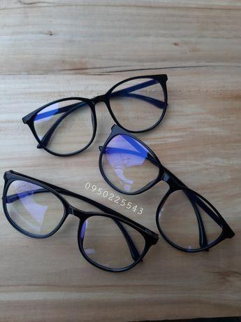 Очки для работы за компьютером  компьютерные очки окуляри комп'ютерні