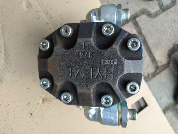 Silnik hydrauliczny zębaty szybkoobrotowy 34 cm3, SZS-A-72X-34