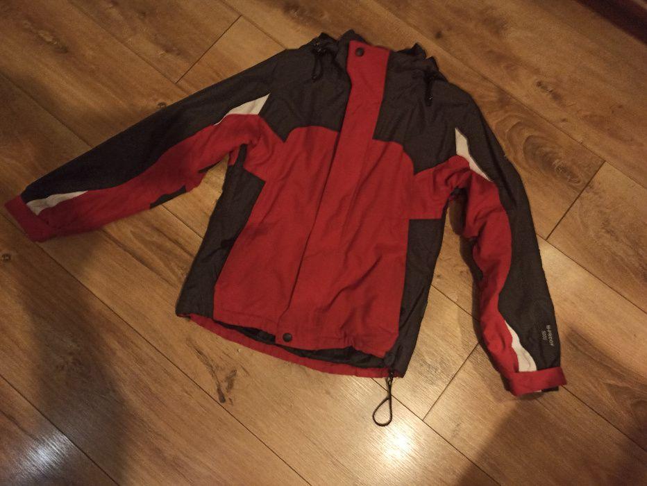 kurtka dziecica narciarska Martes 146- wypada 140 Janikowo - image 1