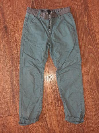 Spodnie materiałowe Cool Club chłopca 116