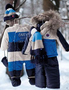 Зимовий комбінезон, комбинезон зимний, куртка Wojcik, lenne 9-18міс.