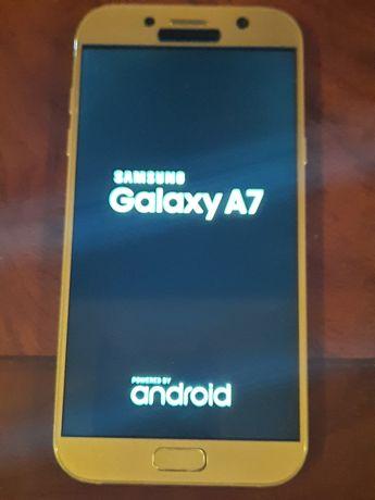Samsung A7 2017  а720