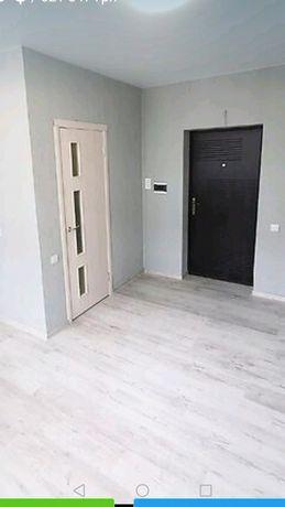 Хорошая смарт квартира прямо у метро Вырлица в Дарницком районе