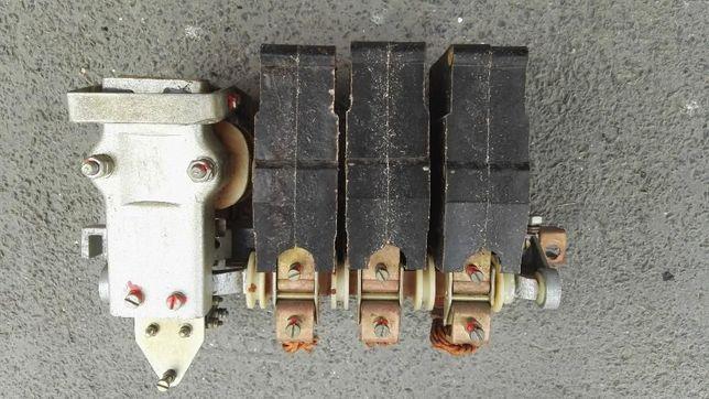 Stycznik SCM 202 200A