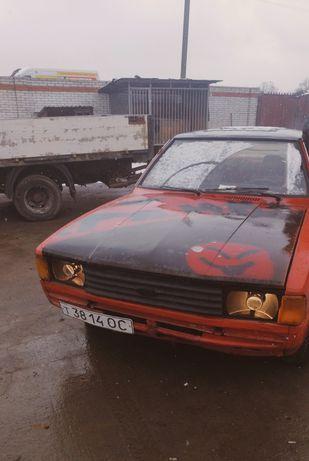 Продається Ford taunus