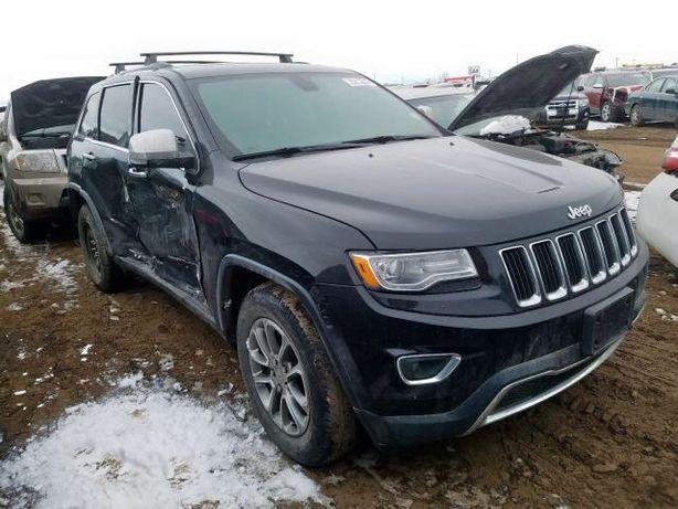 ЗАПЧАСТИ РАЗБОРКА Jeep Grand Cherokee Wk2 2012-2020