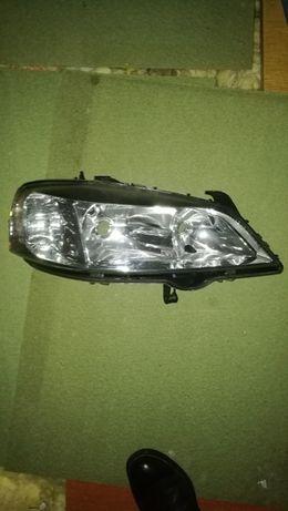 Lampa Astra g
