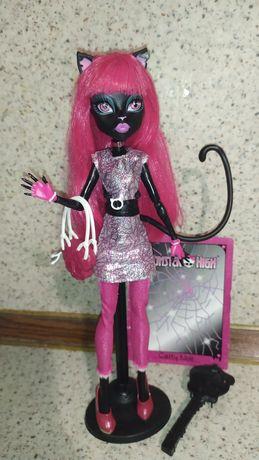 Monster high Кетти нуар Монстер хай кукла