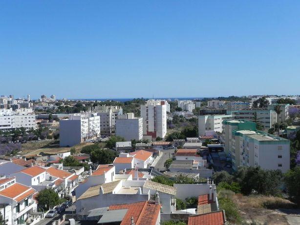 Portimão - Apartamento T2 com vista mar