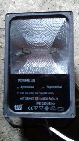 Промышленний светильник,прожектор LUG.