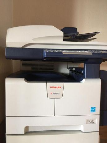 Toshiba e-studio 182