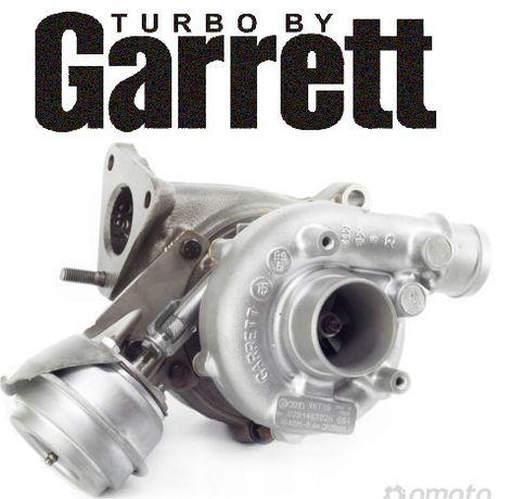Turbina Turbosprężarka vw Passat B5 1.9tdi 110km 101KM AFN 454231