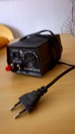 Transformador 12 volts