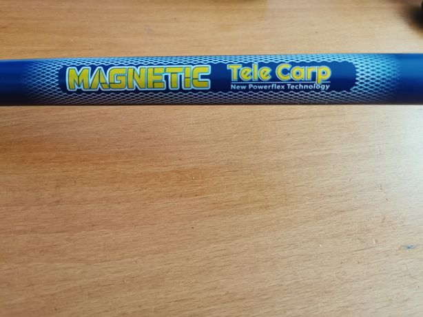 Wędka Robinson Magnetic