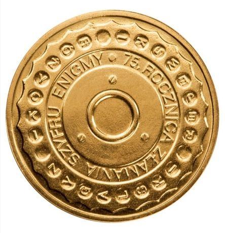 Worek menniczy Enigma