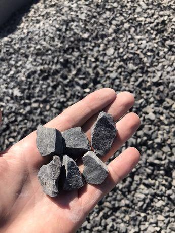 Grysy granitowe ozdobne
