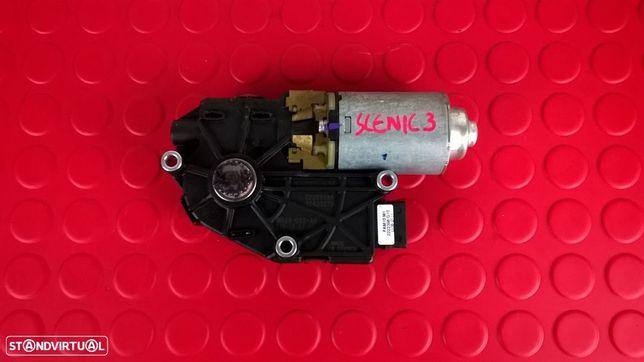 Motor Eletrico Teto Panoramico - 912957311R / 2226114A / WR09-C05-AA [Renault Sc...