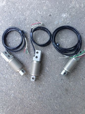 Тензометрические датчики (комплект)