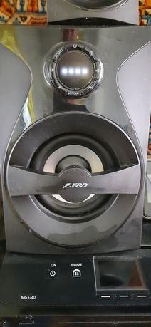 Акустична система 5.1 F&D F 3800X Black