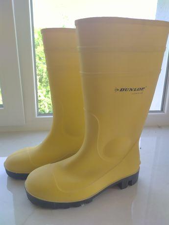 Резиновi чоботи Dunlop