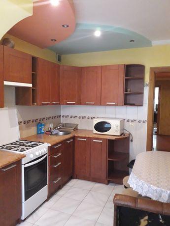 Продам  квартиру з  меблями готовий бізнес під туристів