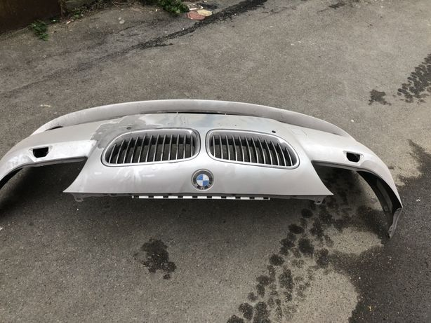 Бампер BMW 5 F10