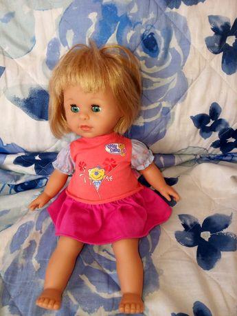 Кукла Chou-Chou, Zapf Creation, с волосами.