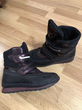 Ботинки зима Minimen