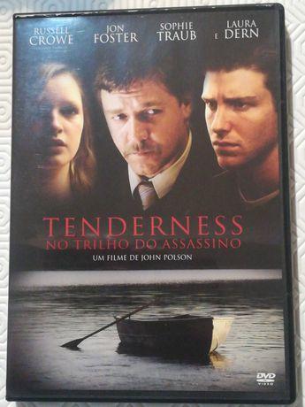 Tenderness No trilho do assassino com Russell Crowe