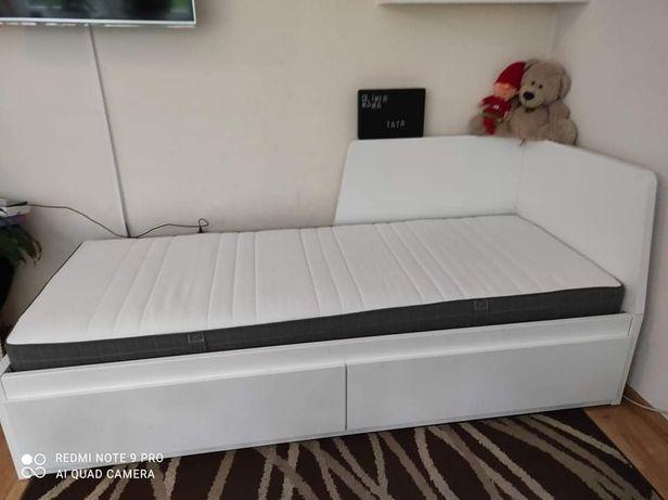 Łóżko Ikea 90x210