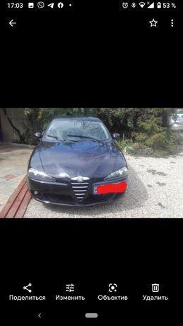 Alfa Romeo 147 t sparc