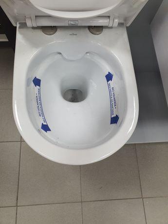 Miska wc city oval