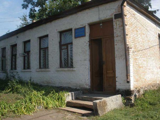 Адміністративна будівля  201,5м² смт. Добровеличківка