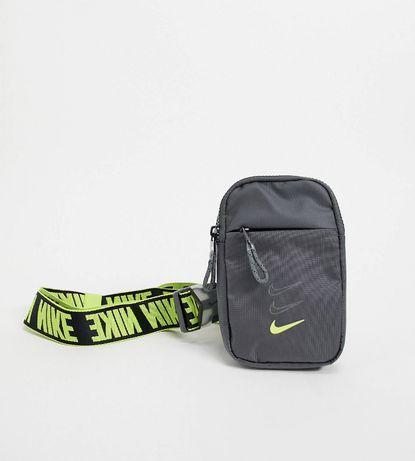 Сумка мессенджер Nike mini cross body