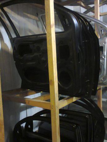 Новый бампер капот крыло фара двери Шевроле Авео Лачетти Aveo Lacetti
