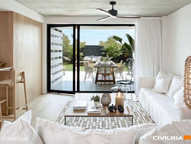 Apartamento novo Praia da Barra