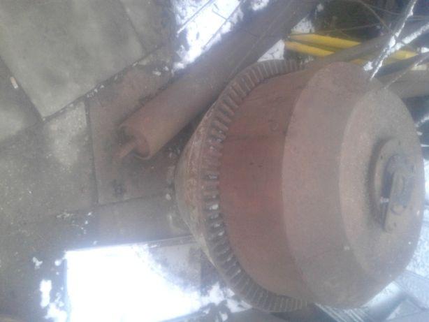 bęben betoniarki 150l