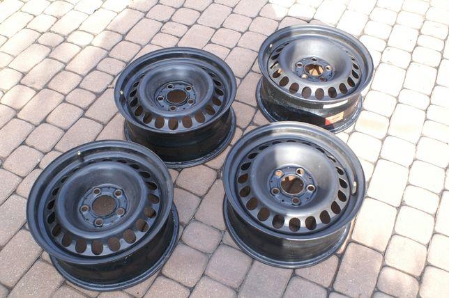"Felgi Stalowe R15""/6,5J ; ET37 ; 5x112mm ; 66,6mm"