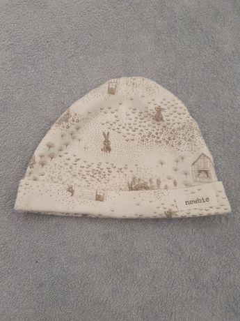 Newbie  czapeczka  4-6 M