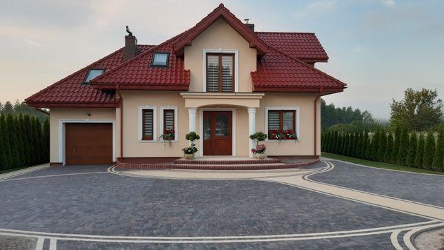 Dom 148 m² z działką 2200 m² , Cyców .    Cena do nagocjacji.