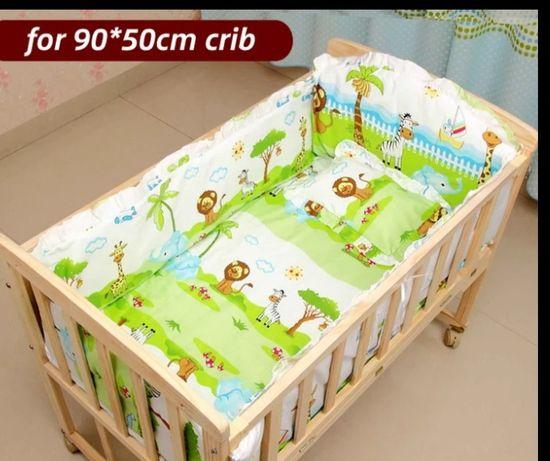 Conjuntos de cama de bebê