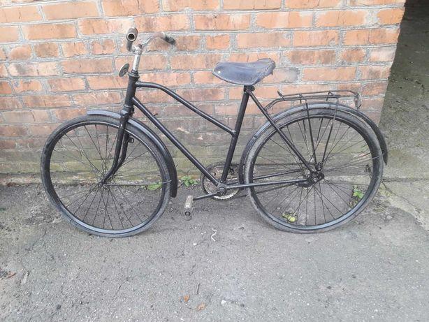 Продам велосипед орльонок