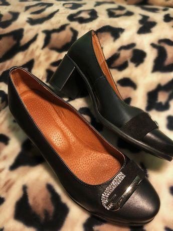 Туфли на каблуке Classic Line
