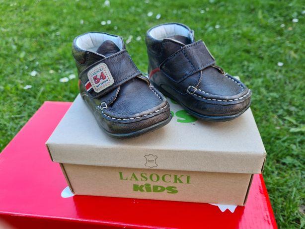 Buty dla dziecka Lasocki Kids - r. 20