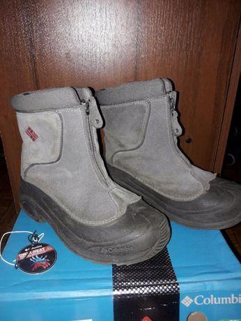 Ботинки Columbia Omni-Heat . Оригинал.