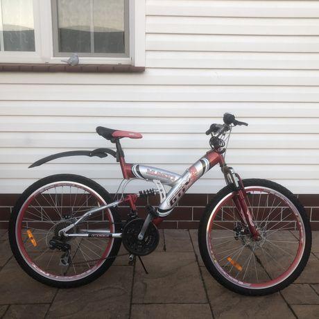 rower Yukon GTIX 26 cali