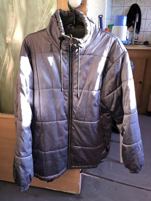 Куртка серебристая Павленко - изображение 1